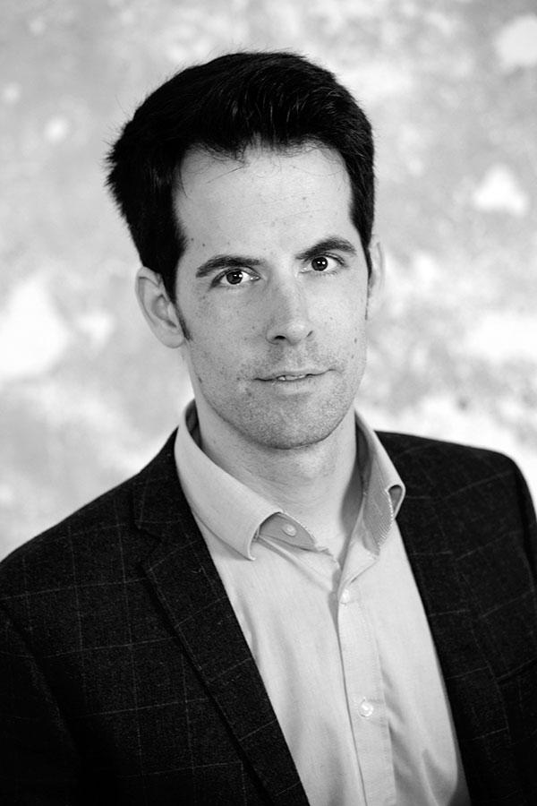 Jonas Polfuß fördert die Digitalisierung NRW