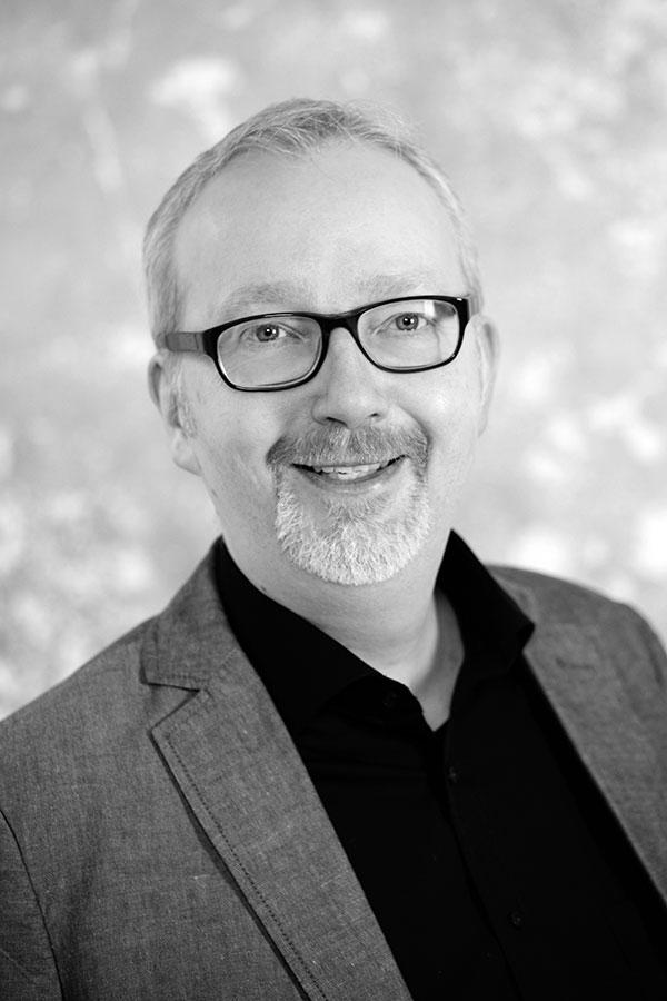 Für die Digitalisierung NRW - Uwe Thorwesten